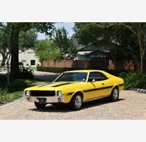 1969 AMC Javelin for sale 101262770