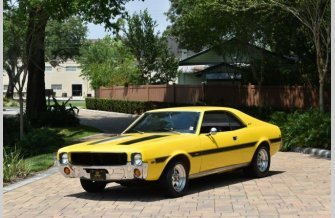 1969 AMC Javelin for sale 101262770