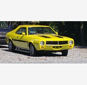 1969 AMC Javelin for sale 101356313
