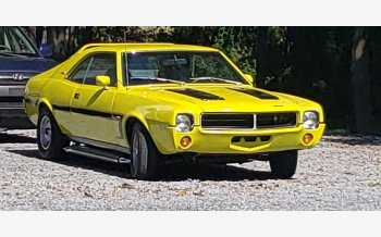 1969 AMC Javelin for sale 101356313