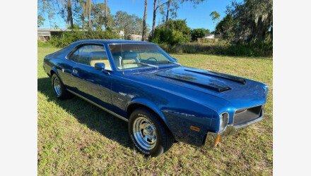 1969 AMC Javelin for sale 101408275