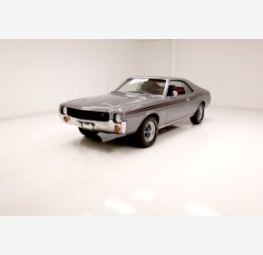 1969 AMC Javelin for sale 101419646