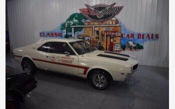 1969 AMC Javelin for sale 101553133
