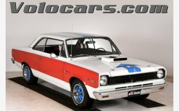 1969 AMC SC/Rambler for sale 101041180