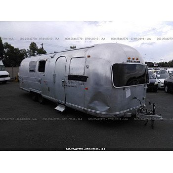 1969 Airstream Land Yacht for sale 300197394