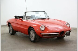 1969 Alfa Romeo Duetto for sale 101303428