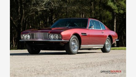 1969 Aston Martin DBS for sale 101319239