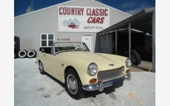 1969 Austin-Healey Sprite MKIV for sale 100748336