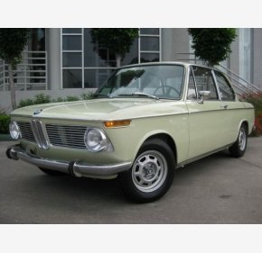 1969 BMW 1600 for sale 100888196