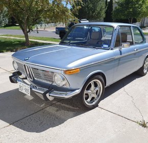 1969 BMW 2002 for sale 101375841