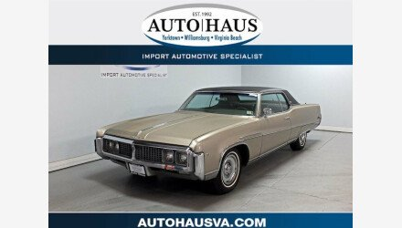 1969 Buick Electra for sale 101058556