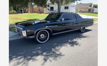 1969 Buick Electra Coupe for sale 101185089