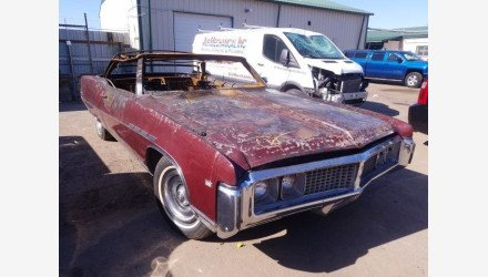 1969 Buick Electra for sale 101325708