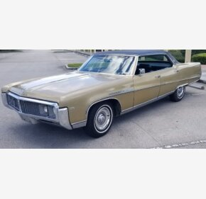 1969 Buick Electra for sale 101371417