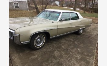1969 Buick Electra for sale 101484508