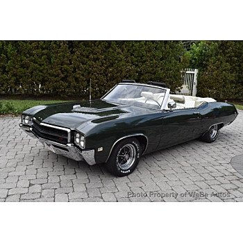 1969 Buick Gran Sport for sale 100851777