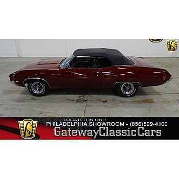 1969 Buick Gran Sport for sale 101035707
