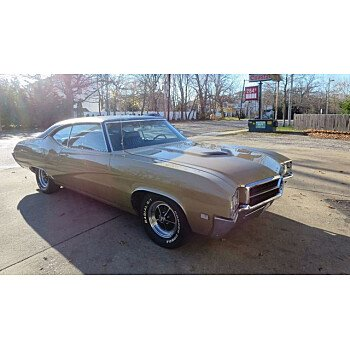 1969 Buick Gran Sport for sale 100834746