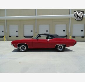 1969 Buick Gran Sport for sale 101189054