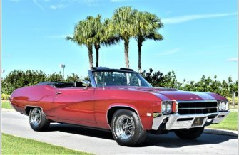 1969 Buick Gran Sport for sale 101263185