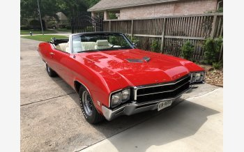 1969 Buick Gran Sport 400 for sale 101317903