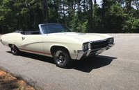 1969 Buick Gran Sport 400 for sale 101330660