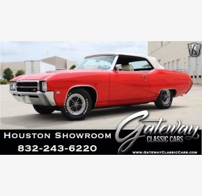 1969 Buick Gran Sport 400 for sale 101348086