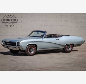 1969 Buick Gran Sport for sale 101366058