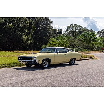 1969 Buick Gran Sport for sale 101375829