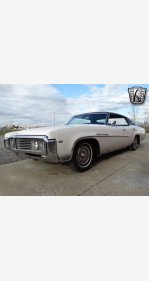 1969 Buick Le Sabre for sale 101411864