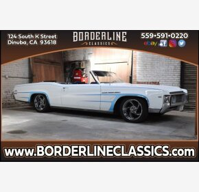 1969 Buick Le Sabre for sale 101438176