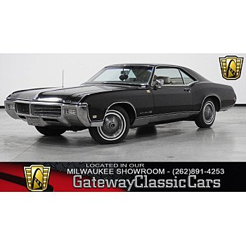 1969 Buick Riviera for sale 101057909