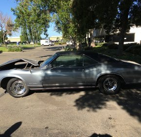 1969 Buick Riviera Coupe for sale 101074893