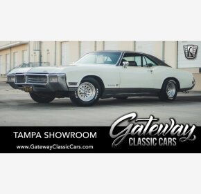 1969 Buick Riviera for sale 101250186