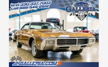 1969 Buick Riviera for sale 101265696