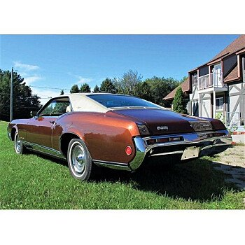 1969 Buick Riviera for sale 101319741