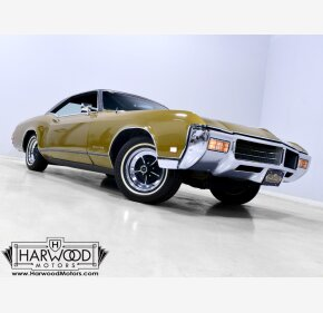 1969 Buick Riviera Coupe for sale 101380722