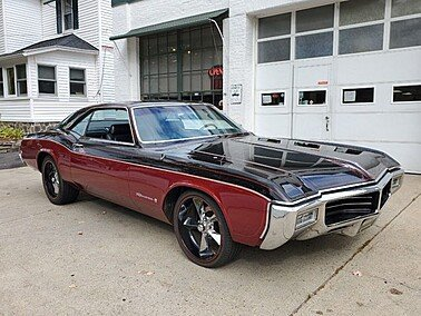 1969 Buick Riviera for sale 101389450