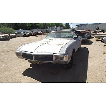 1969 Buick Riviera for sale 101394224