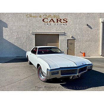 1969 Buick Riviera for sale 101417896