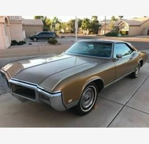 1969 Buick Riviera for sale 101457485