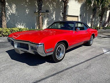 1969 Buick Riviera for sale 101532974