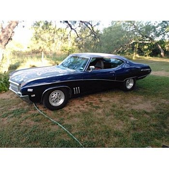1969 Buick Skylark for sale 100825355
