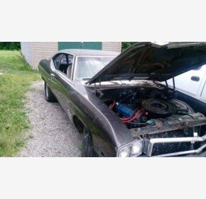 1969 Buick Skylark for sale 101083344