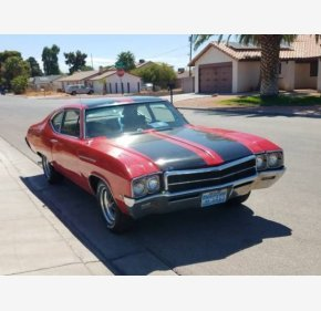 1969 Buick Skylark for sale 101103011