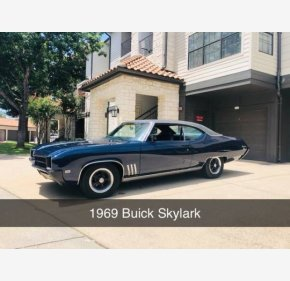 1969 Buick Skylark for sale 101183469