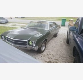 1969 Buick Skylark for sale 101264457