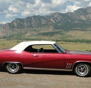 1969 Buick Skylark Convertible for sale 101268047