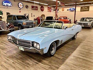 1969 Buick Skylark for sale 101310501
