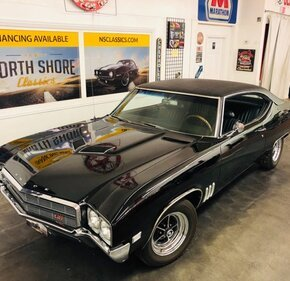 1969 Buick Skylark for sale 101373106